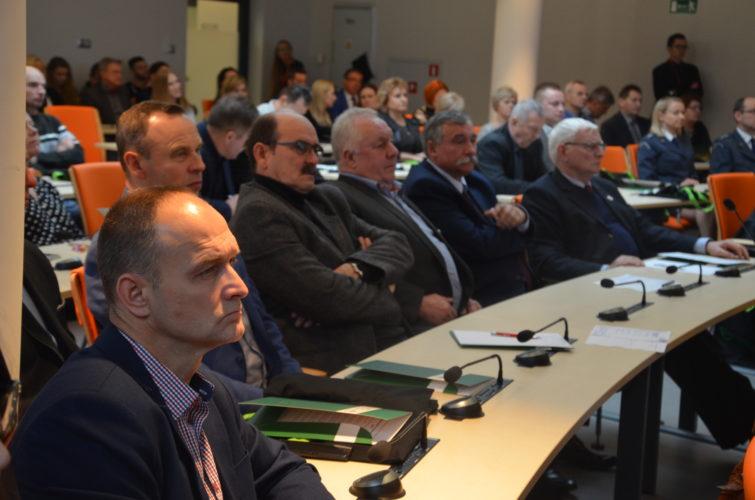 Konferencja inauguracyjna Europejskich Dni Pracodawcy