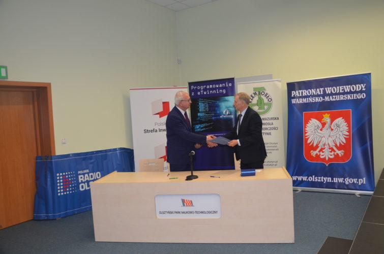 Warmińsko-Mazurski Kongres Zawodowy - część I