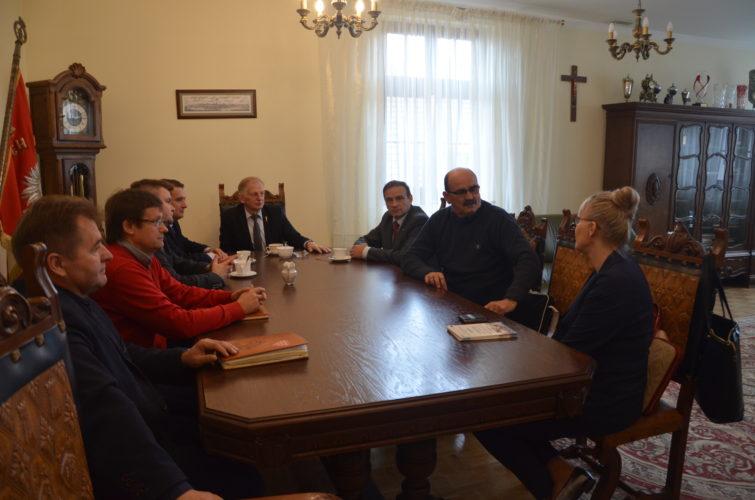 Posiedzenie Zarządu Izby - 21 września 2017 roku