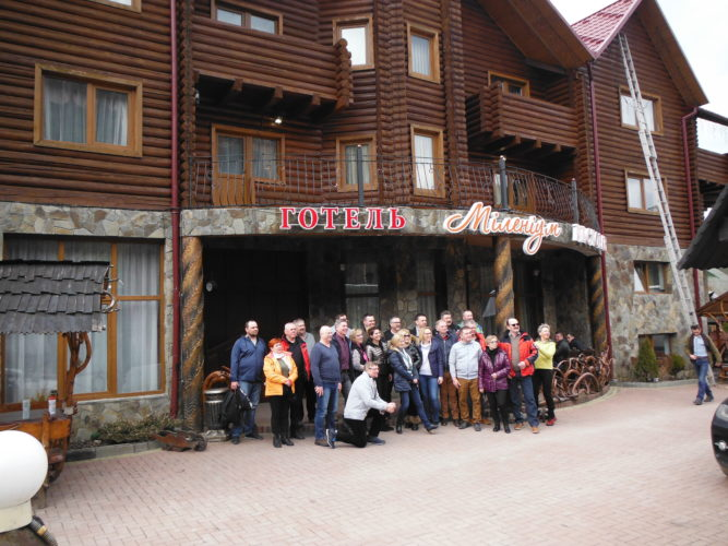 Wyjazd Rzemieślników na narty