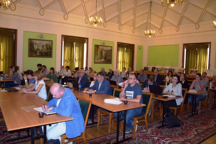 Szkolenie z zakresu RODO w siedzibie Związku Rzemiosła Polskiego