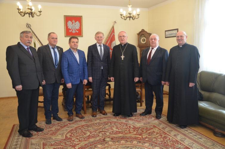 Posiedzenie Prezydium Zarządu Izby