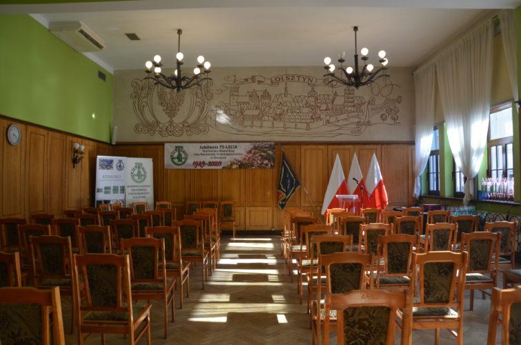 Jubileusz 75-lecia Warmińsko-Mazurskiej Izby Rzemiosła i Przedsiębiorczości, 1945-2020